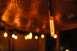 ampoule deco tube incandescente T9S