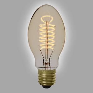 Ampoule déco vintage Seattle 40W, E27